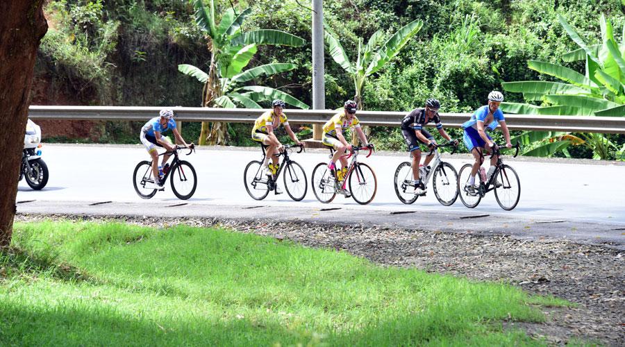 Tour Du Rwanda  Stage